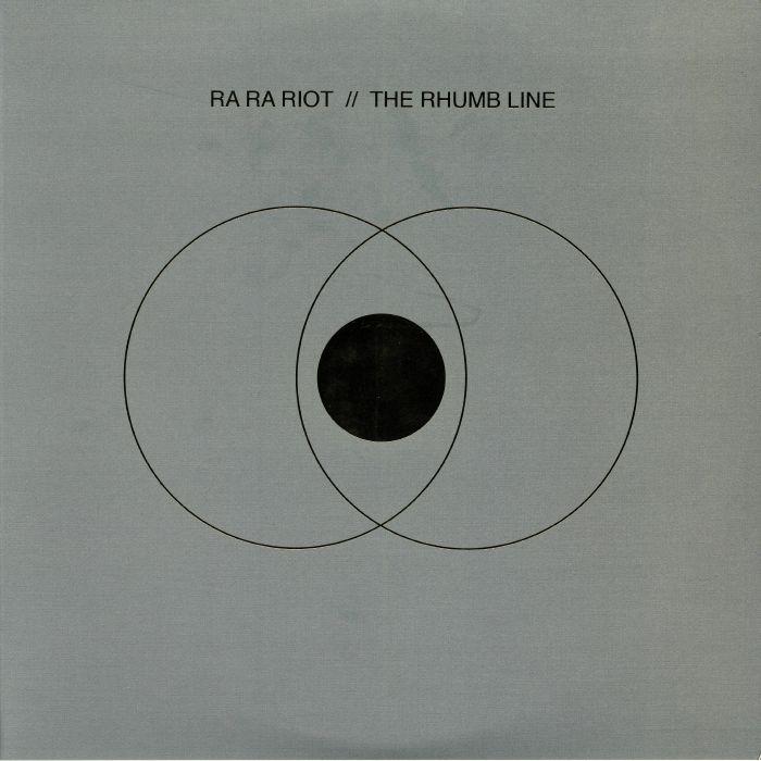 RA RA RIOT - The Rhumb Line: 10th Anniversary Edition
