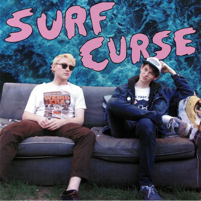SURF CURSE - Buds