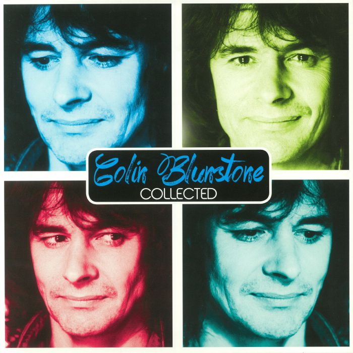 BLUNSTONE, Colin - Collected