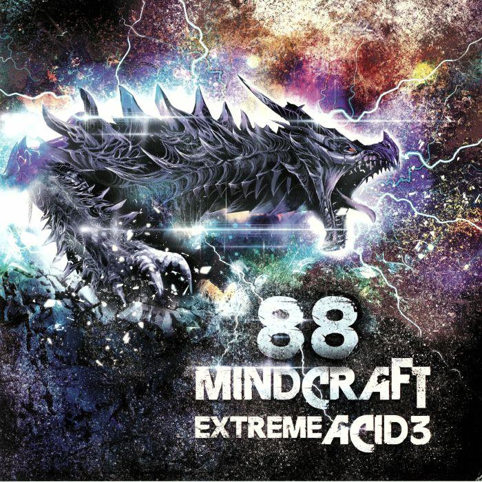 88 MINDCRAFT - Extreme Acid 3