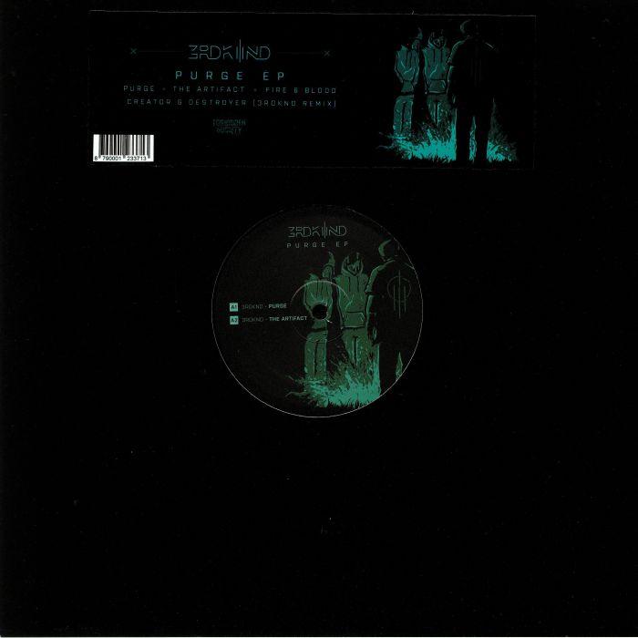 3RDKND - Purge EP
