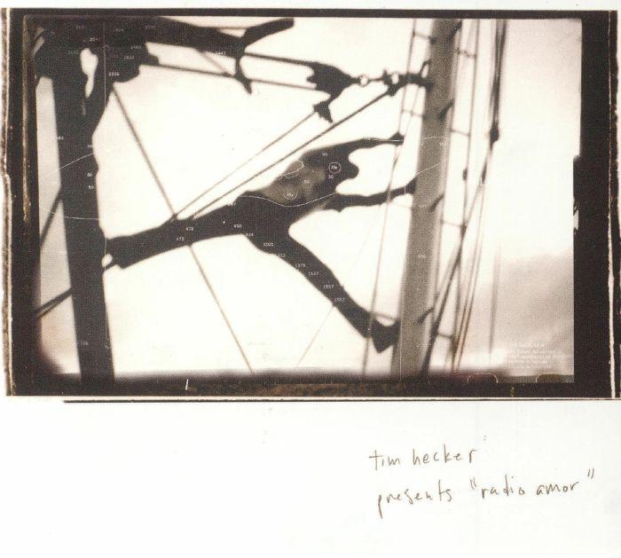 HECKER, Tim - Radio Amor (reissue)