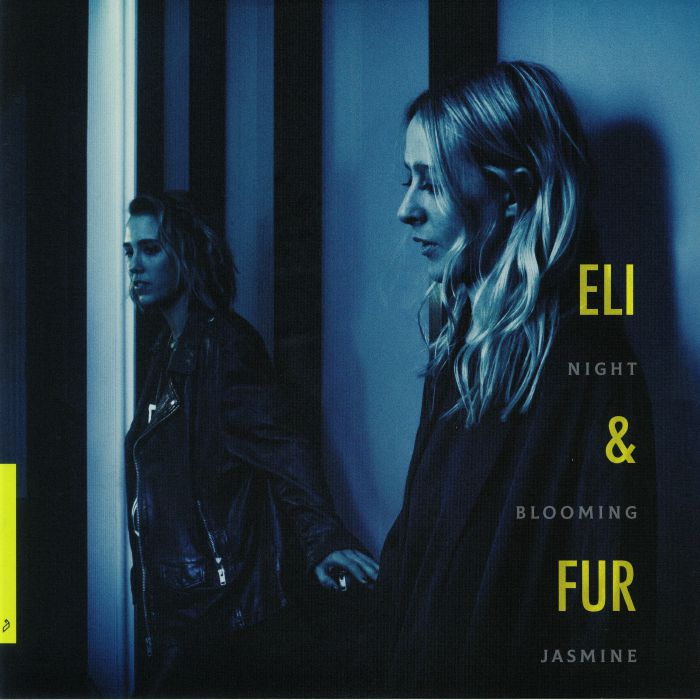 ELI & FUR - Night Blooming Jasmine