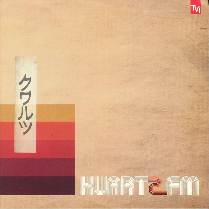 KUARTZ - Kuartz FM