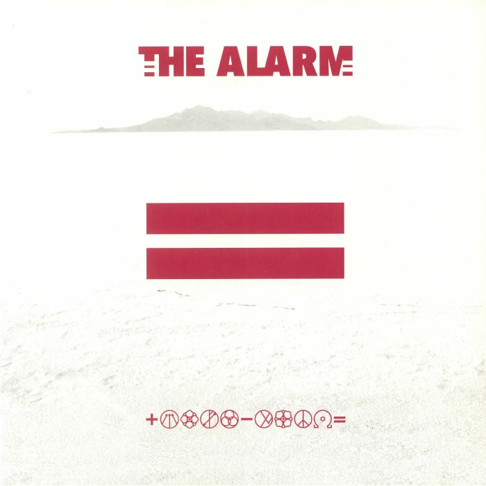 ALARM, The - Equals