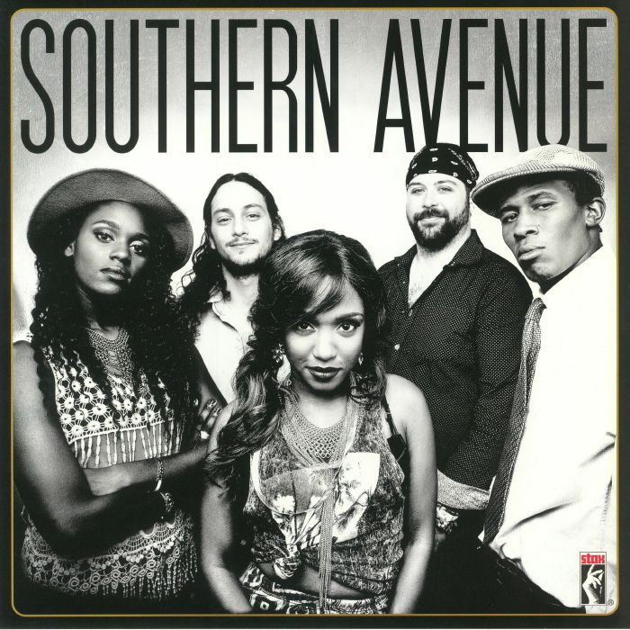 SOUTHERN AVENUE - Southern Avenue