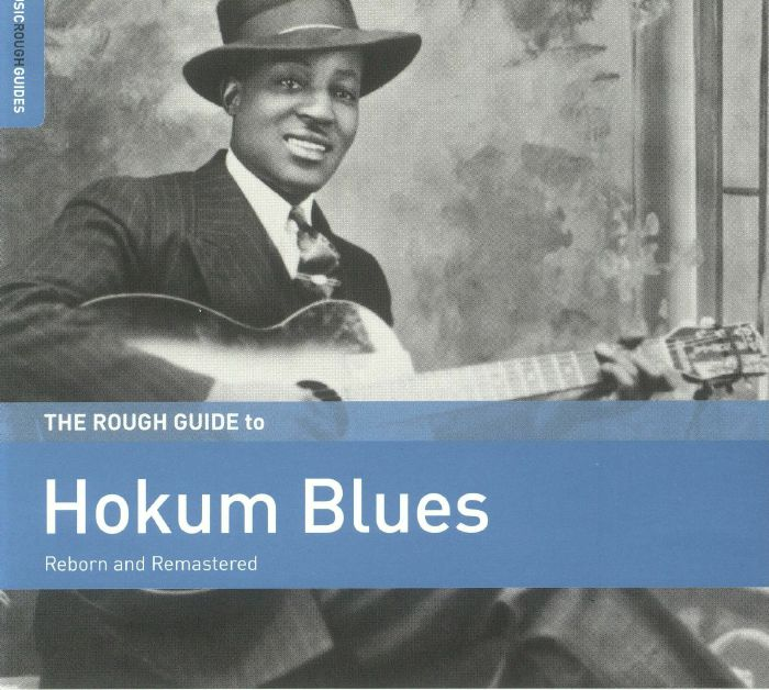 VARIOUS - The Rough Guide To Hokum Blues