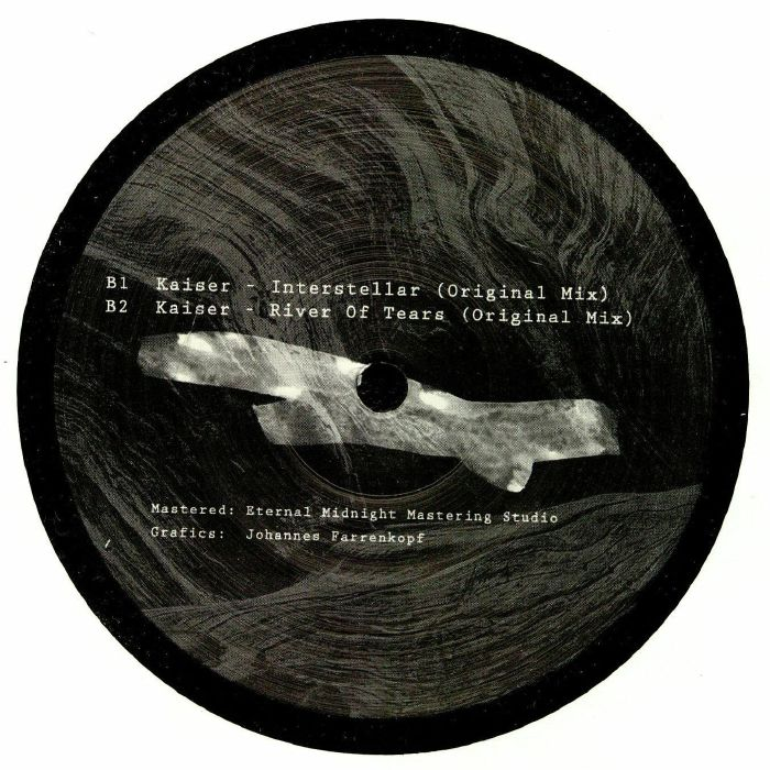 KAISER - Collision EP