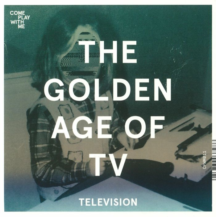 GOLDEN AGE OF TV, The/ENGINE - Television