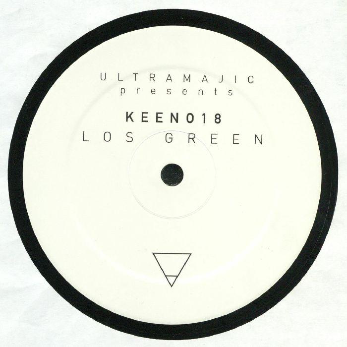 KEENO18 - Los Green