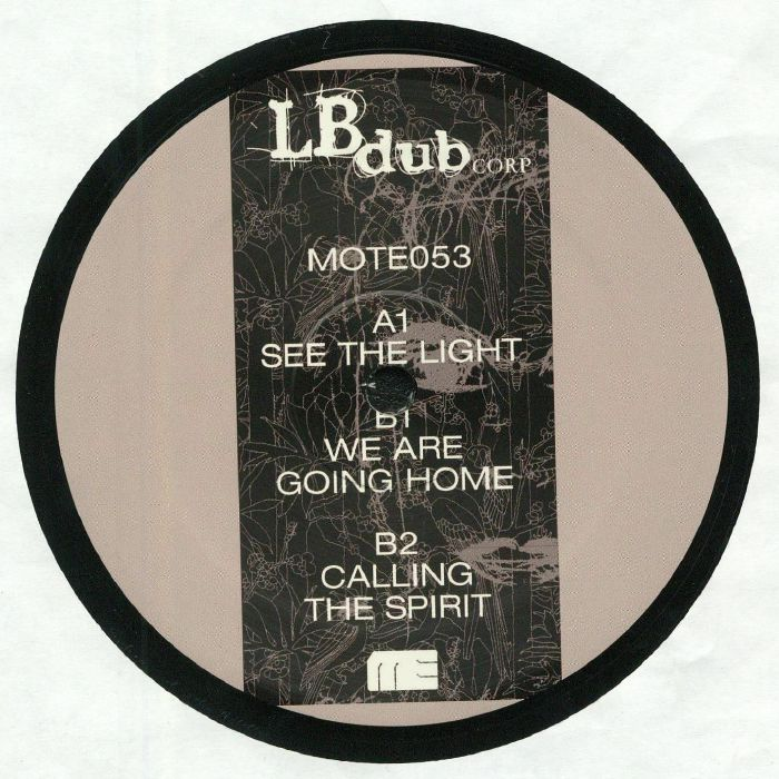 LB DUB CORP - See The Light