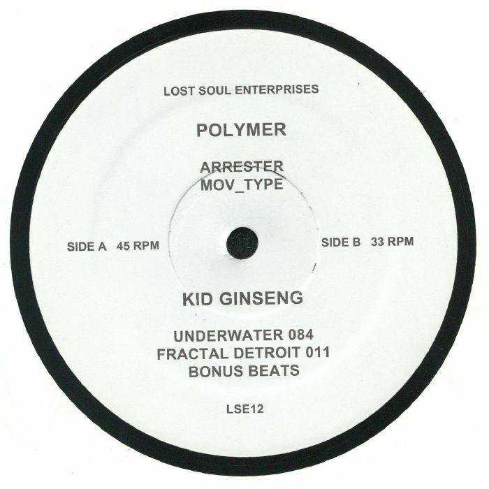 POLYMER/KID GINSENG - Polymer/Kid Ginseng