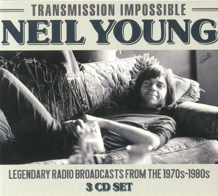 YOUNG, Neil - Transmission Impossible
