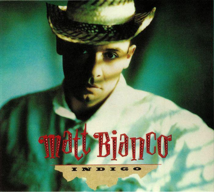 BIANCO, Matt - Indigo: Deluxe Edition (remastered)