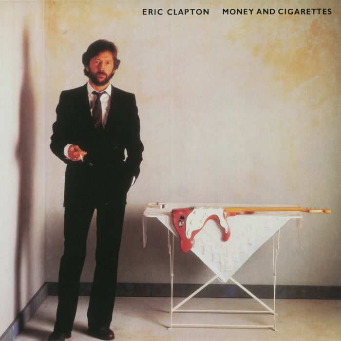 CLAPTON, Eric - Money & Cigarettes (reisssue)