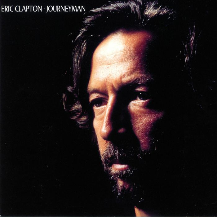CLAPTON, Eric - Journeyman (reisssue)