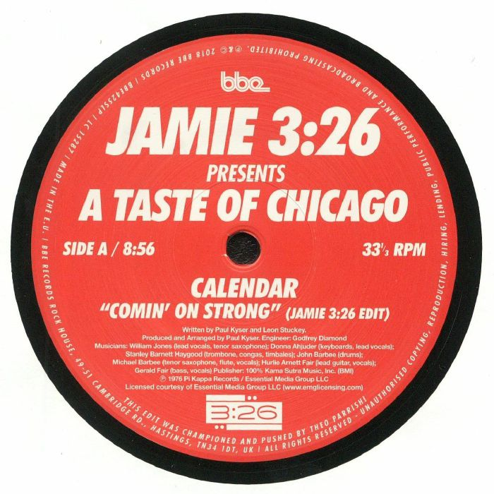 JAMIE 326/CALENDAR/BRAXTON HOLMES/CABRINI