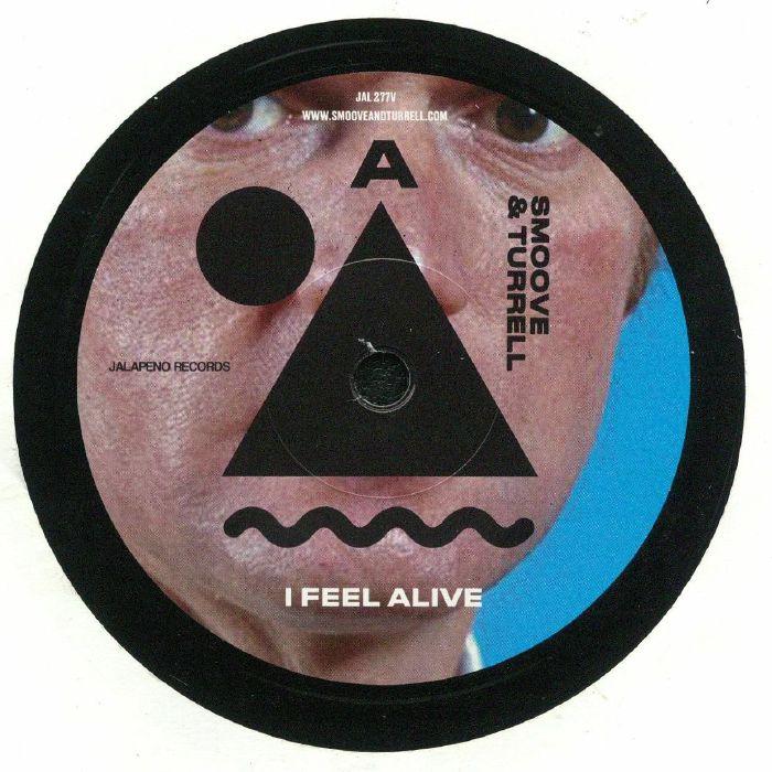 SMOOVE & TURRELL - I Feel Alive