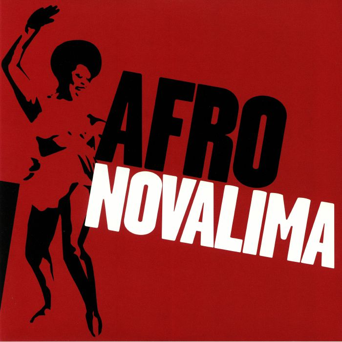 NOVALIMA - Afro (reissue)