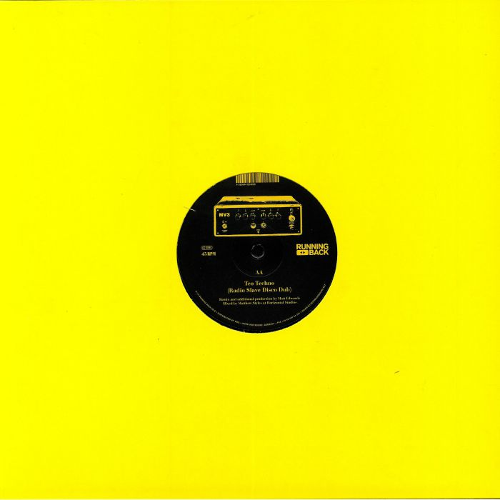 KINK - Playground Remixes Vol 1