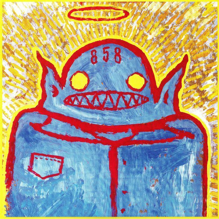 GOON - Dusk Of Punk/Happy Omen