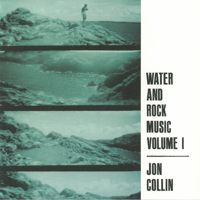 COLLIN, Jon - Water & Rock Music Volume 1