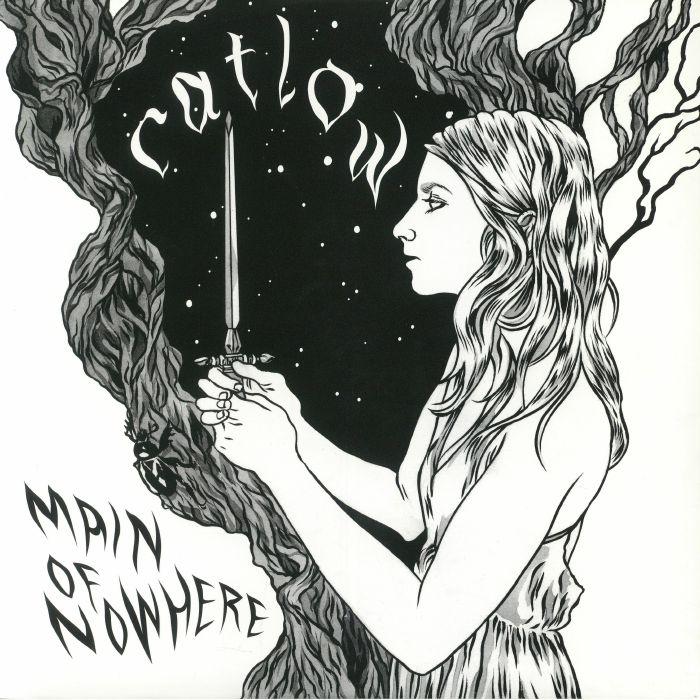 CATLOW - Main Of Nowhere