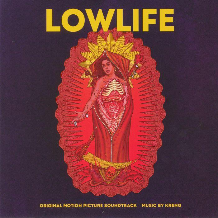 KRENG - Lowlife (Soundtrack)