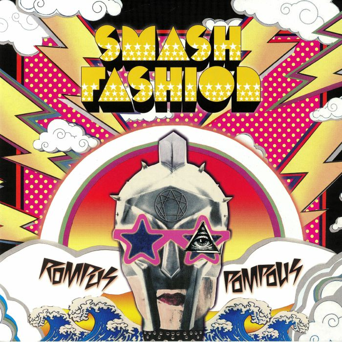 SMASH FASHION - Rompus Pompous