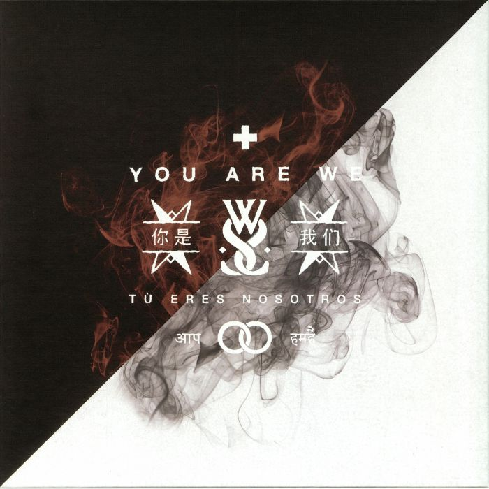 WHILE SHE SLEEPS - You Are We (Special Edition)