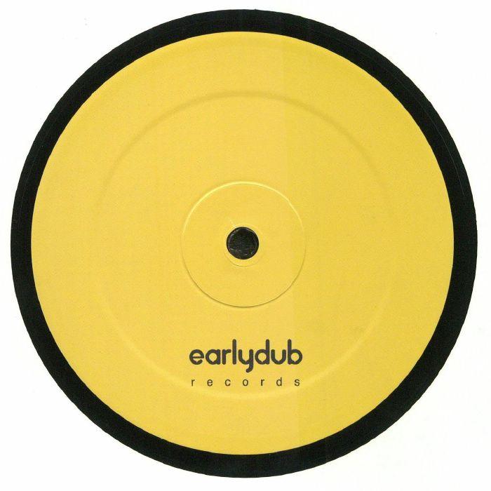 LOQUACE/FULVIO RUFFERT - Endless Rotation EP