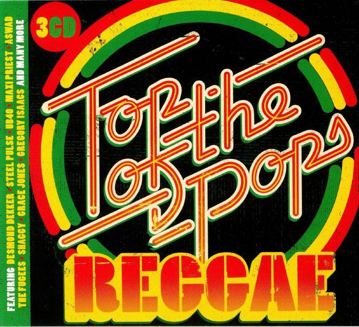 VARIOUS - Top Of The Pops: Reggae