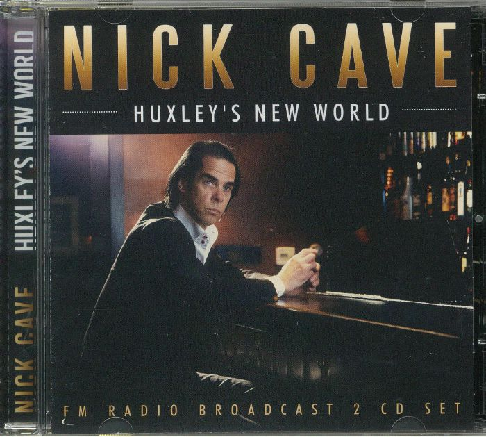 CAVE, Nick - Huxley's New World