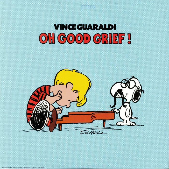 GUARALDI, Vince - Oh Good Grief!
