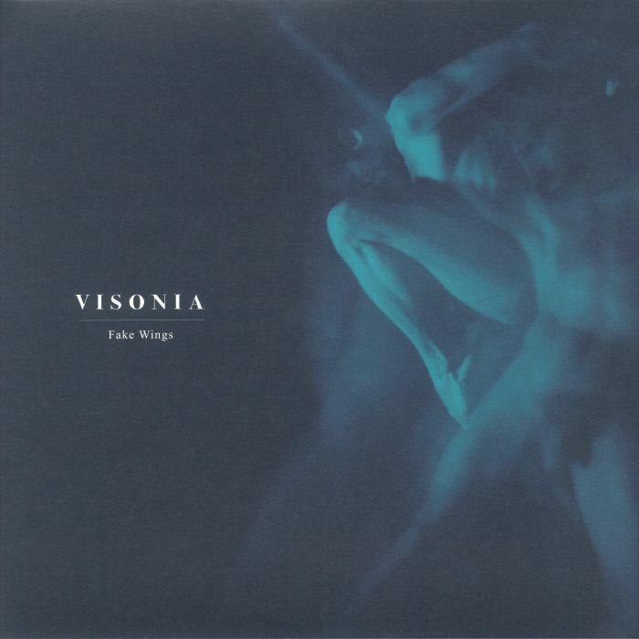 VISONIA - Fake Wings
