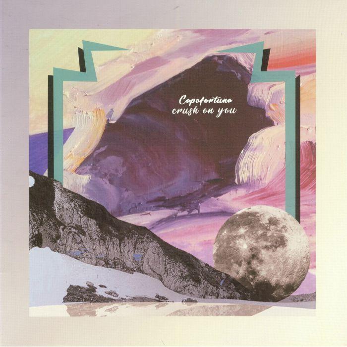 CAPOFORTUNA - Crush On You