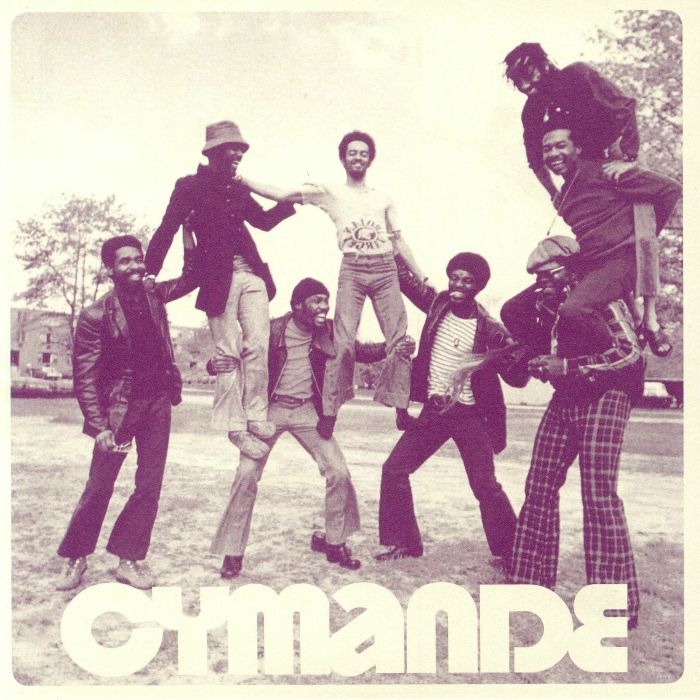 CYMANDE - Fug