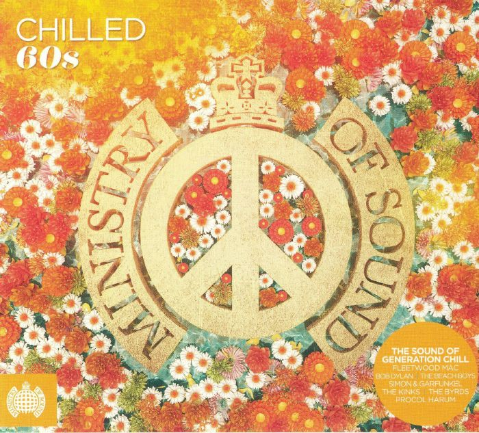 VARIOUS - Chilled 60s