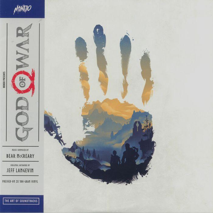 McCREARY, Bear - God Of War (Soundtrack)