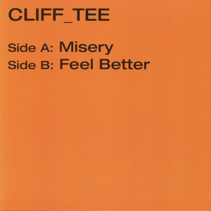 TEE, Cliff - Misery