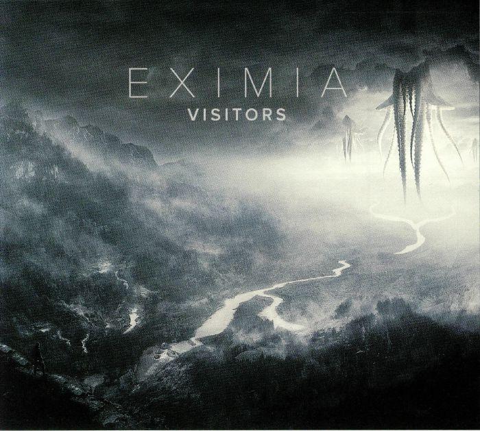 EXIMIA - Visitors