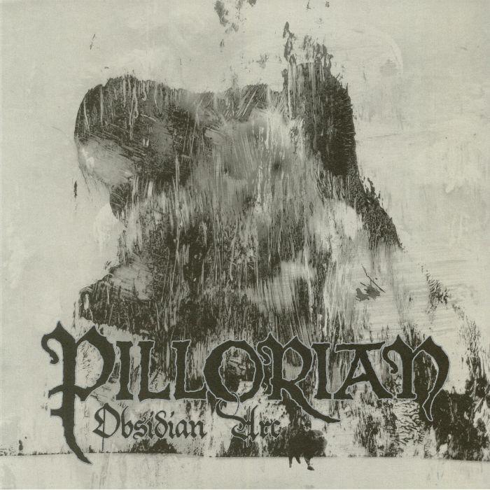 PILLORIAN - Obsidian Arc