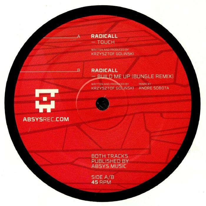 RADICALL - Touch