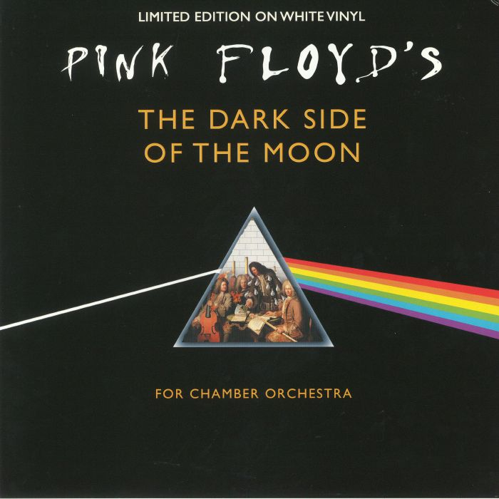 ORCHARD CHAMBER ORCHESTRA, The - Pink Floyd's The Dark Side Of The Moon