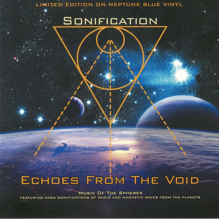 SONIFICATION - Echoes From The Void