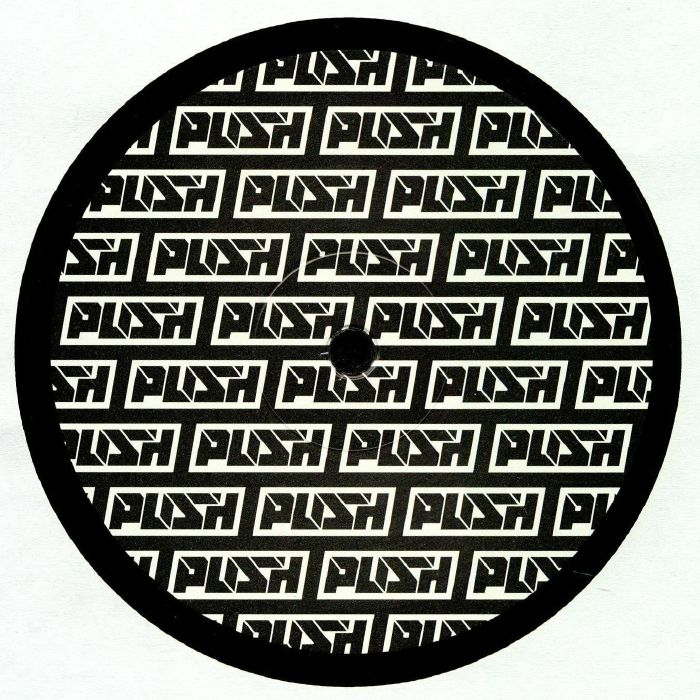 PUSH Together We Rule The World EP Vinyl At Juno Records