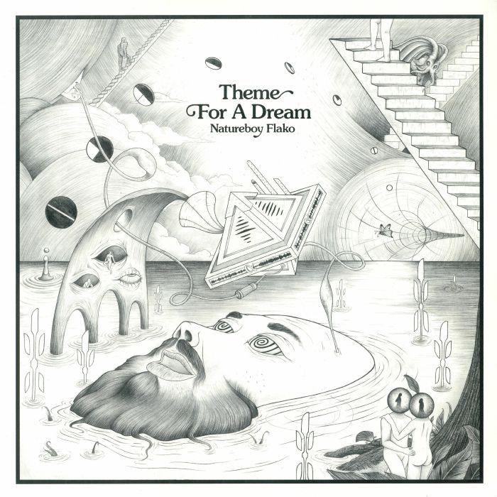 NATUREBOY FLAKO - Theme For A Dream