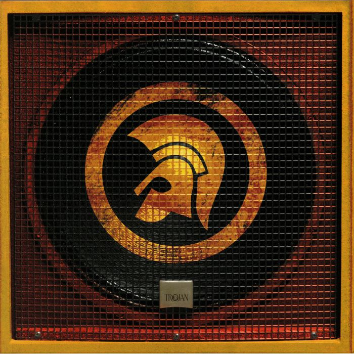VARIOUS - The Trojan Records Boxset