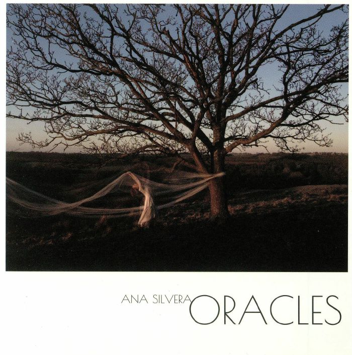 SILVERA, Ana - Oracles