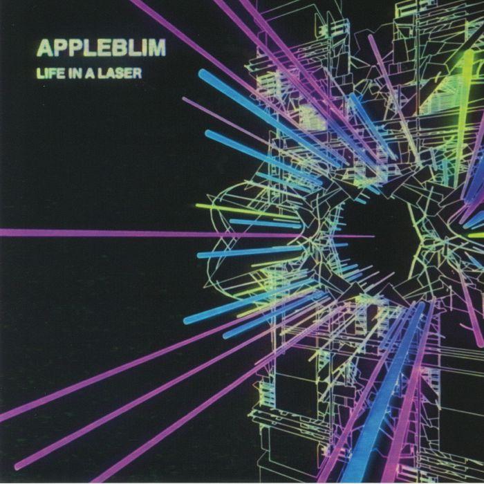 APPLEBLIM - Life In A Laser